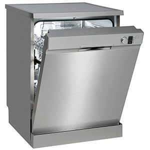 Long Beach dishwasher repair service